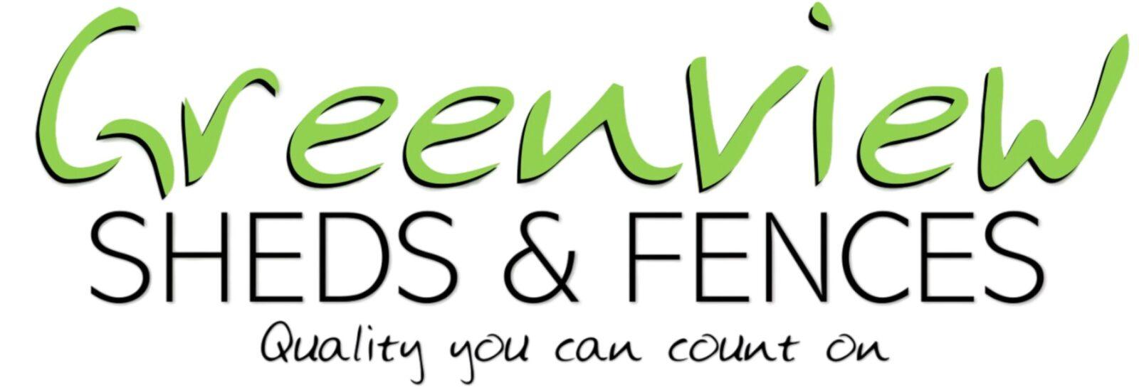 Greenview Sheds & Fences Lancashire